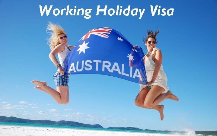澳大利亚打工度假二签申请